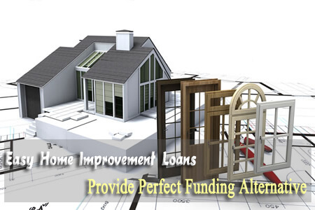 Home Improvement Loans UK