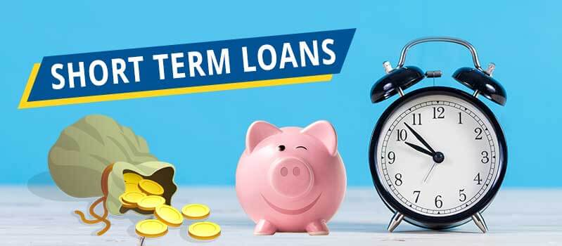When you should opt for short term loans in the UK?