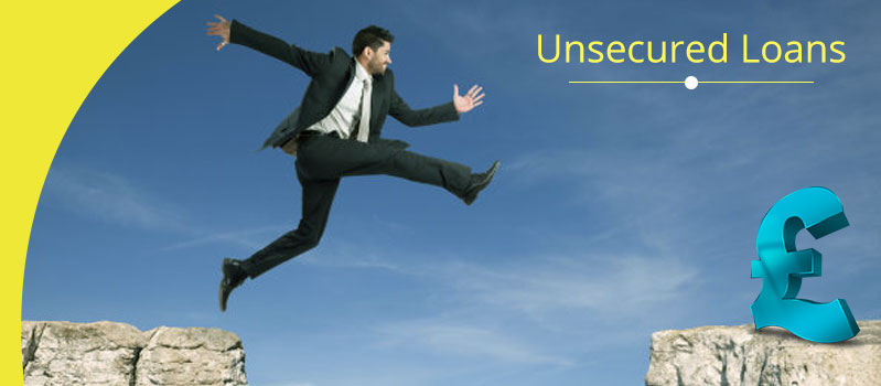Can Brokers Really Assure Unsecured Loans for Unemployed?