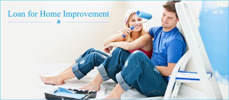 How to Get Loan for Home Improvement with Bad Credit and No Guarantor?