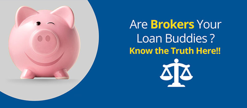 Loan Broker Infographics