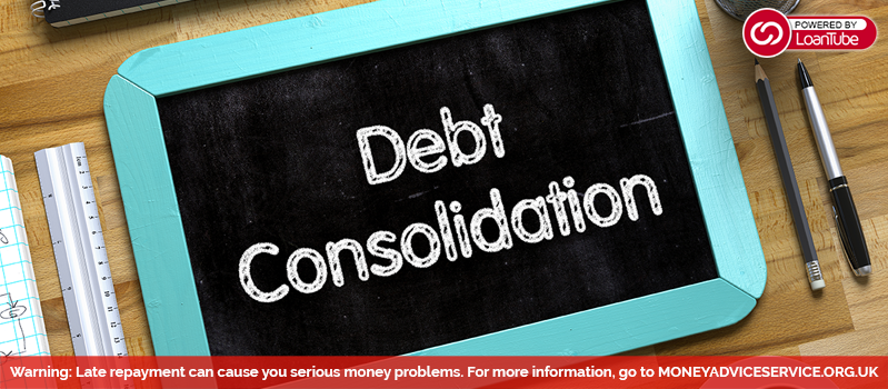 Personal Loans for Debt consolidation in the UK: Pros and Cons | Loan Broker