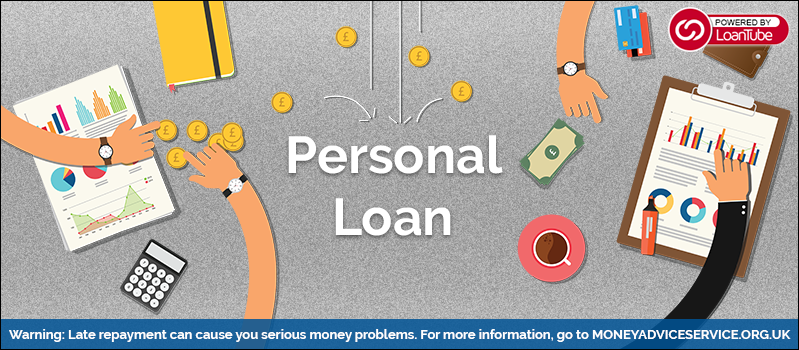 Personal Loans for Self Employed | Loan-Broker