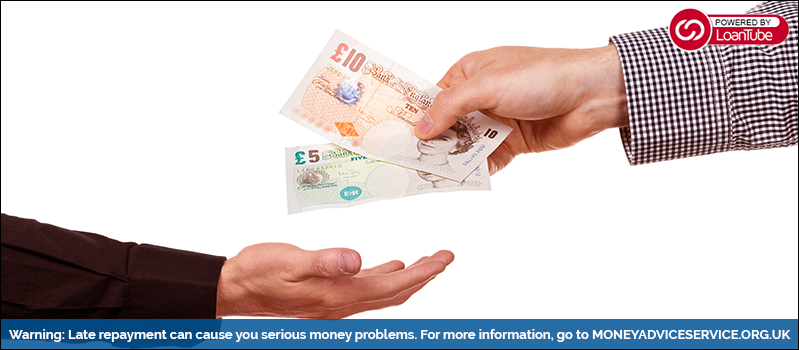 Small Cash Loans in the UK | Loan Broker