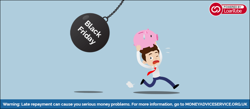 Avoid Overspending This Black Friday