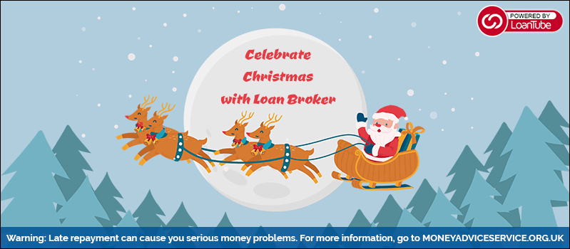 Christmas Loan with Loan Broker